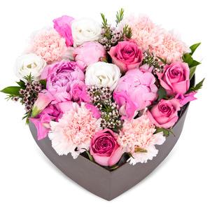 블링블링 꽃상자