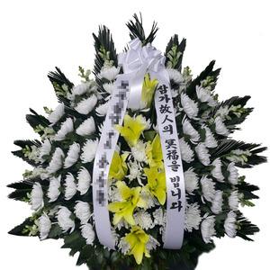 영정바구니 (대품)